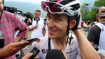 """Tour de France 2018 - Michał Kwiatkowski : """"Geraint Thomas un beau vainqueur ? Un Grand Tour c'est 3 semaines, 3 semaines"""""""