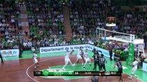 Playoffs Jeep® ÉLITE - 1/4 aller : Limoges vs Dijon