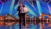 AMAZING VENTRILOQUISTS AND PUPPETS On Got Talent! Part One _ Top Talent