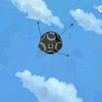 Doraemon - O satélite buscador