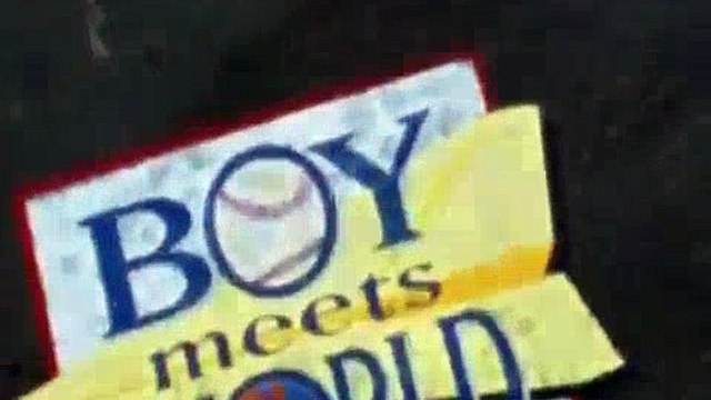 Boy Meets World Season 7 Episode 18 - How Cory and Topanga Got Their Groove Back