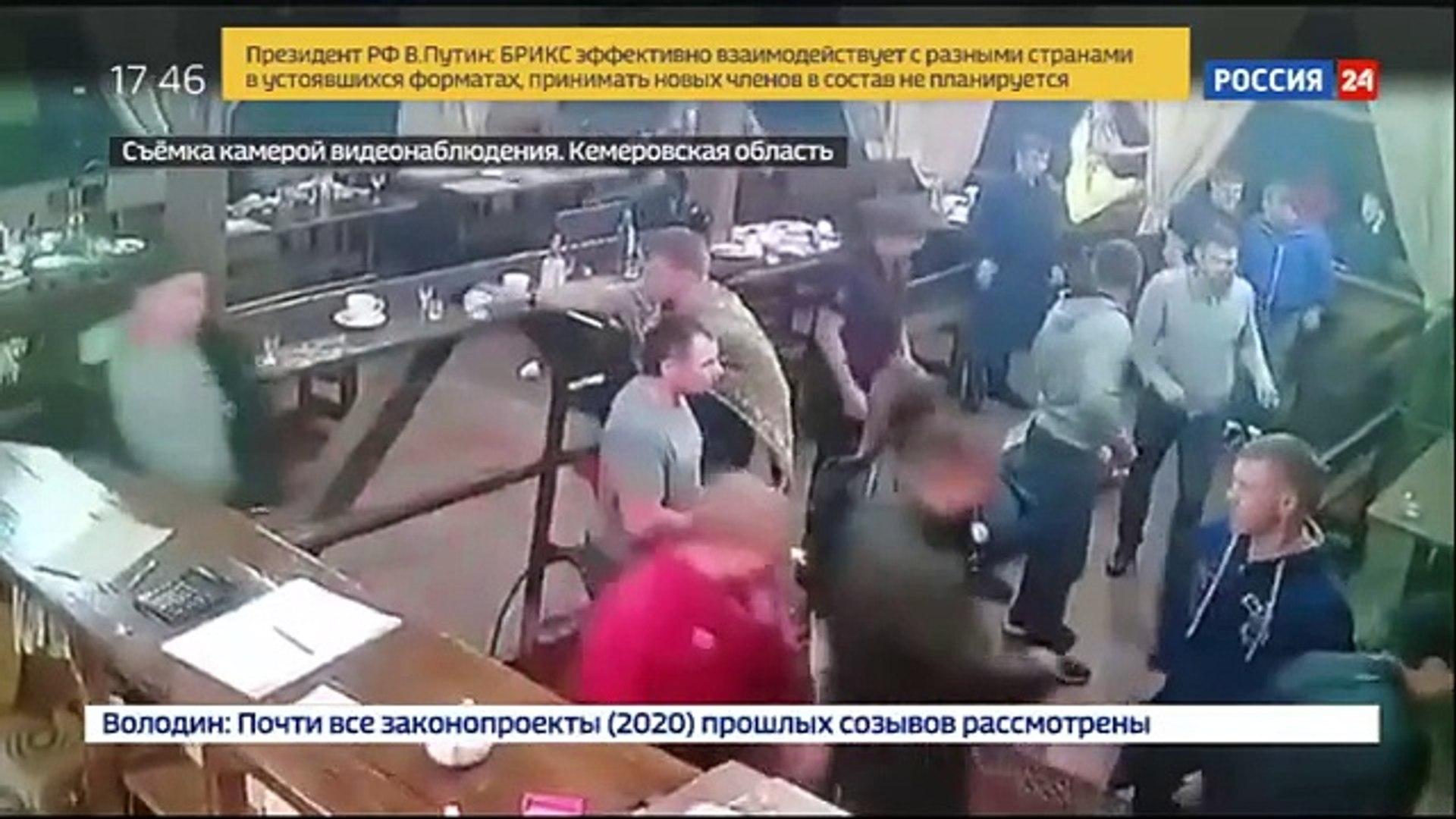 В Кемеровской области убили криминального авторитета