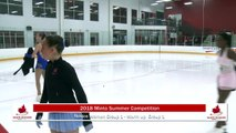 Skate Ontario 2018 Minto Summer Competition - Canadian Tire Rink (10)