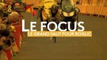 Tour de France 2018 : Le grand saut pour Primoz Roglic