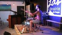 Albertville : Matthieu Scheidecker en concert à la Librairie des Bauges