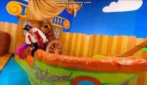 The Wiggles: Splish Splash Big Red Boat Trailer