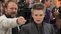 Leia Returns For 'Star Wars: Episode IX'