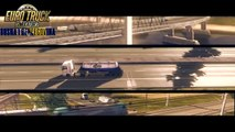Euro Truck Simulator 2 - Volvo FH 2012 - A&M Sped Skin