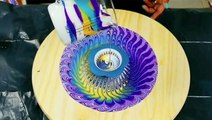 Who Knew Strainers Create Amazing Art?