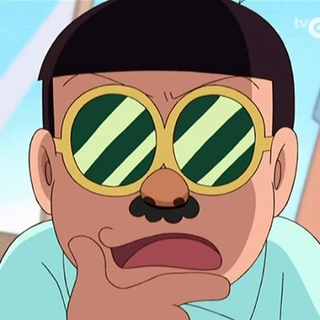 Doraemon - O detective Nobita