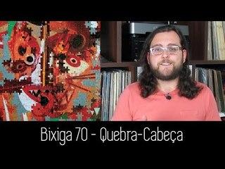 Bixiga 70 - Quebra-Cabeça | ALBUM REVIEW