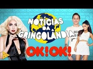 As matching tattos da Ari, Memes Israelenses e o filme da Gaga