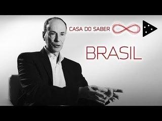 BRASIL: RELAXE, QUE NO FIM TUDO VAI DAR ERRADO |LUIZ HANNS