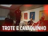 BORA PRA PORTO ALEGRE + TROTE | SPFCTV