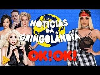 Demi e G-Eazy, música nova da Gaga e Pabllo na capa da Paper