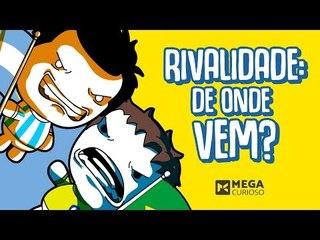 BRASIL x ARGENTINA: De onde vem a Rivalidade? - mega curioso