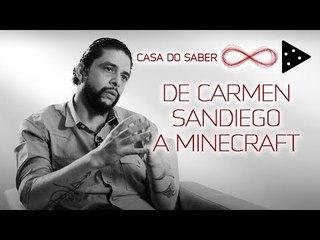 GAMES: O FUTURO DEMANDA OUTRA INTELIGÊNCIA  | FRANCISCO TUPY