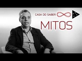 A PRESENÇA MITOLÓGICA NOS DIAS DE HOJE | SILVIO ANAZ