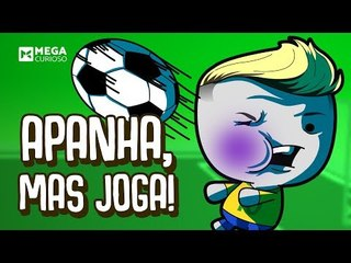 Neymar e o Jogo do Amor - Mega Paródia