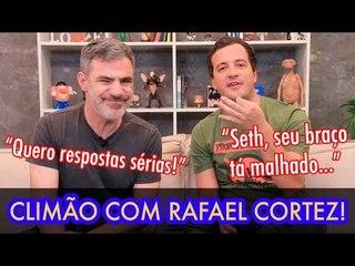 NAMORO: HOMEM AMERICANO X HOMEM BRASILEIRO ft Rafael Cortez