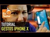 Aprenda a usar os gestos do iPhone X - Tutorial EuTestei