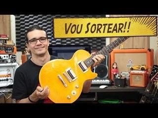 ⚠️ Saca o som dessa guitarra! Me surpreendeu!