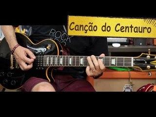 Canção do Centauro - Improviso
