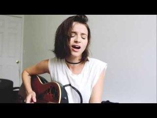Wild Love - James Bay | acoustic cover Ariel Mançanares
