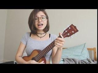 Din Din Din - Ludmilla ft Mc Pupio & Mc Doguinha | ukulele cover Ariel Mançanares