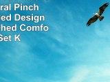 Chic Home 10 Piece Halpert Floral Pinch Pleat Ruffled Designer Embellished Comforter Set