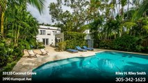 Single Family For Sale: 3990 Kumquat Ave Coconut Grove,  $1380000