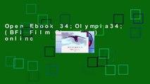 Open Ebook 34;Olympia34; (BFI Film Classics) online