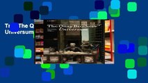 Trial The Quay Brothers  Universum Ebook