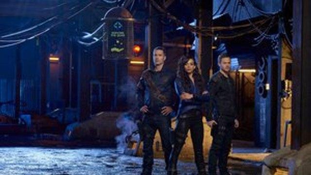 Killjoys   Season 4 Episode 2   HD S04E2   HDTV