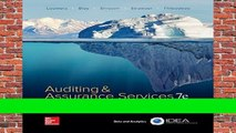 About For Books  Auditing   Assurance Services (Auditing and Assurance Services) Complete