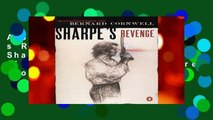 About For Books  Sharpe s Revenge: Richard Sharpe And the Peace of 1814 (Sharpe s Adventures)  For