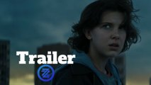 Godzilla: King of the Monsters Extended Trailer (2018) Millie Bobby Brown Adventure Movie HD