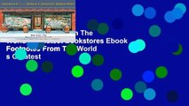 View Footnotes From The World s Greatest Bookstores Ebook Footnotes From The World s Greatest