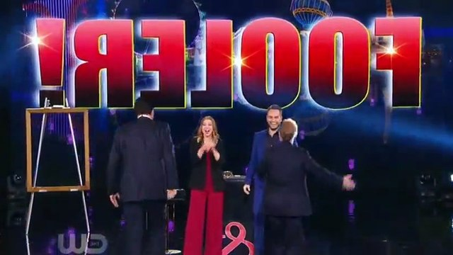 Penn & Teller Fool Us S04 - Ep09 Penn & Teller Are Full of Hot Air HD Watch