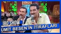 Ümit Besen'nin İtirafları - Arif Susam & Ümit Besen & İbrahim Tatlıses
