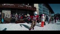 Sled Dogs Snowskates - White Asphalt - Inline skating on Snow