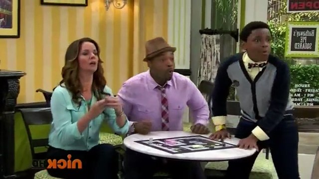 The Haunted Hathaways S02 - Ep10 Haunted Mascot HD Watch