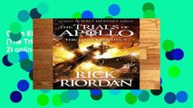 Open EBook The Dark Prophecy (The Trials of Apollo Book 2) online