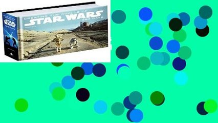 Ebook Creating the Worlds of Star Wars: 365 Days Full