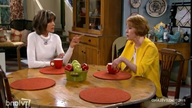 Hot in Cleveland S06 - Ep20 All About Elka HD Watch