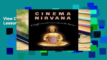 View Cinema Nirvana: Enlightenment Lessons from the Movies online