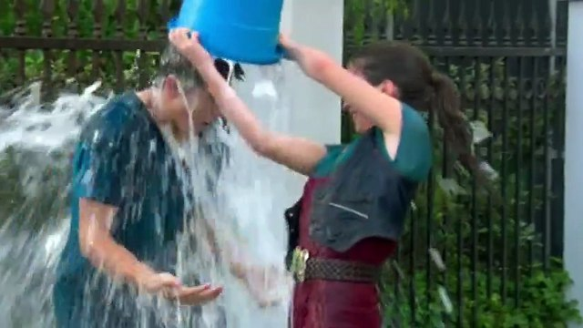 Girl Meets World S02 - Ep16 Girl Meets Cory and Topanga HD Watch