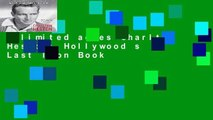Unlimited acces Charlton Heston: Hollywood s Last Icon Book