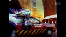 Hardees Frisco combo USA Commercial 2000