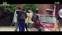 Thực Thần 3 Tập 3 FULL Vietsub (2018) ,  Phim Bộ Hàn Quốc Tâm Lý - Tình Cảm, Hài Hước ,  Baek Jin Hee, Yoon Doo Joon